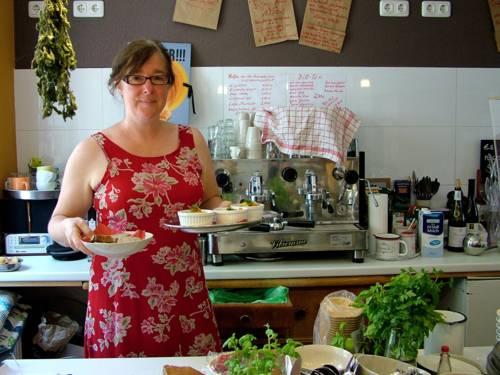 Kulinarische Stadtführungen in Hannover