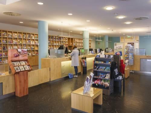 Tourist Information Hannover