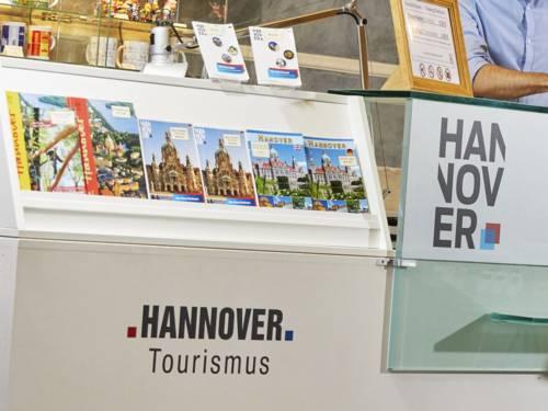 Tourist Information Neues Rathaus