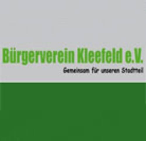 Logo Bürgerverein Kleefeld
