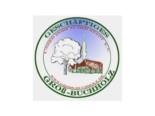 Logo Geschäftiges Groß-Buchholz