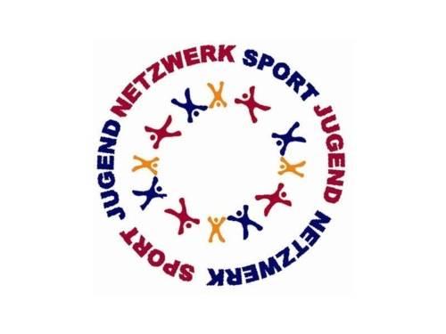 Logo des Jugend Sport Netzwerkes Buchholz-Kleefeld.