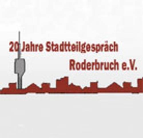 Logo Stadtteilgespräch Roderbruch