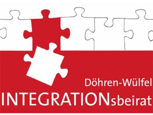 Logo des Integrationsbeirates