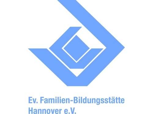 Logo Ev. Familien-Bildungsstätte Hannover e.V.