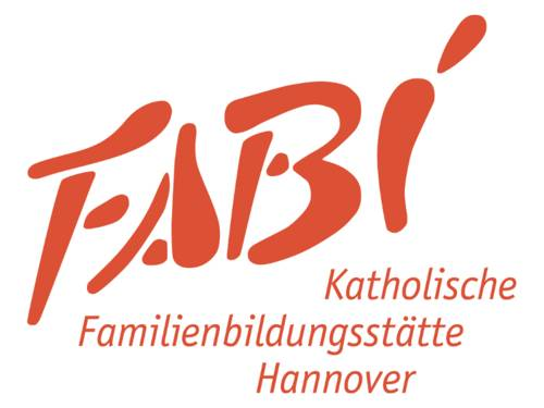 Logo der Katholischen Familienbildungsstätte Hannover.