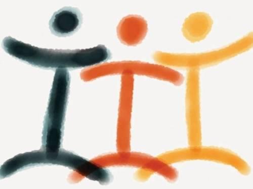 Logo Integrationsbeirat