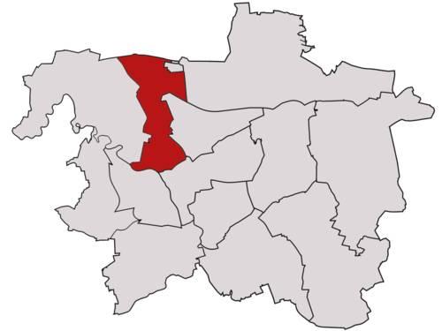 Stadtbezirk Nord