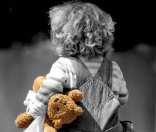 Nicht ohne meinen Teddy