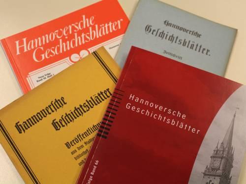 Ältere Publikationen