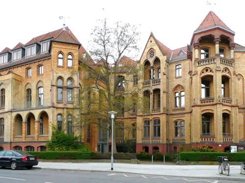 Niedersächsisches Landesamt für Denkmalpflege in Hannover