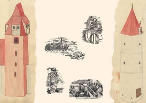 Ausstellung: Hannover und die Hanse