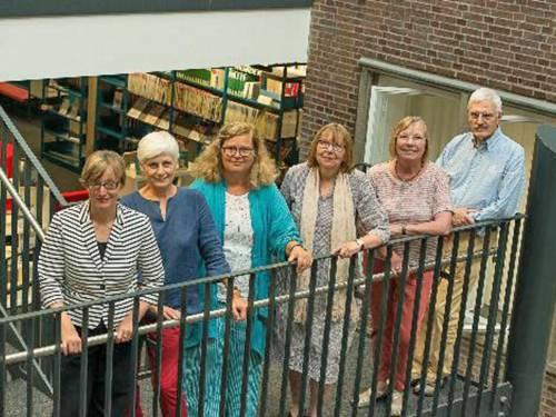 Freunde der Stadtbibliothek Hannover e.V.