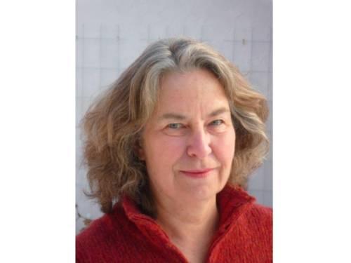 Ulrike Enders