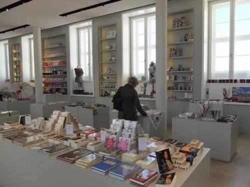 Schloss-Shop