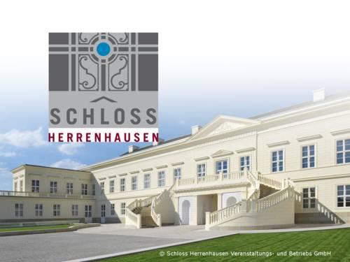 Startseite Schloss Herrenhausen