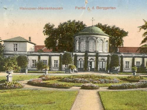 Schmuckhof, historische Ansichtskarte