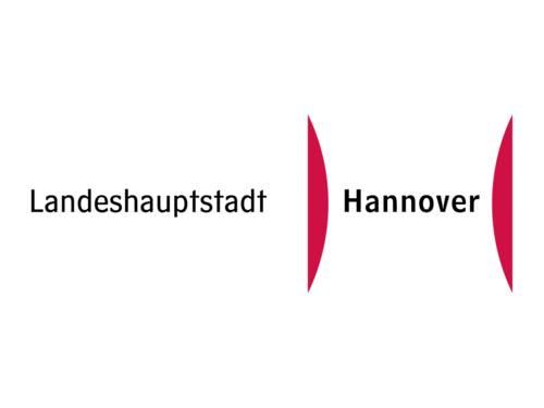 Institutions-Logo der Landeshauptstadt Hannover