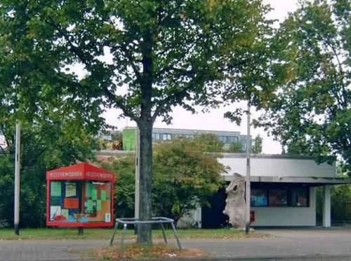Freizeitheim Döhren