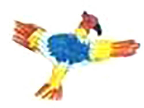Sprachbildung - Vogel