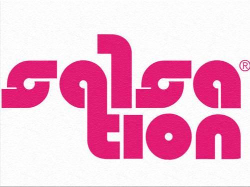 Salsation Logo