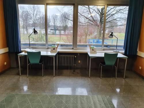Lernraum im Stadtteilzentrum Ricklingen