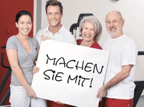 Kommunaler Seniorenservice
