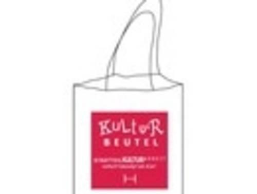 Logo Kulturbeutel der Stadtteilkultur