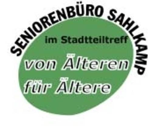 Logo Seniorenbüro Sahlkamp