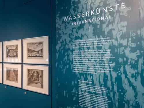 Ausstellungsdetail Wasserkünste international