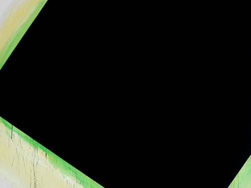 Lienhard von Monkietwitsch, Ohne Titel (2020), Öl-Dispersion auf Leinwand, 280 x 200 cm