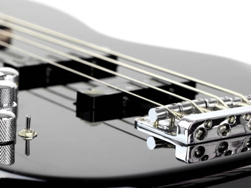 Die Duesenberg E-Gitarren sind eine weltweit bekannte Marke.
