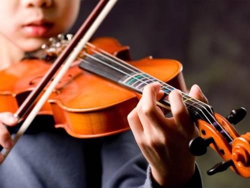 Musikalische Früherziehung als integraler Bestandteil frühkindlicher Förderung.
