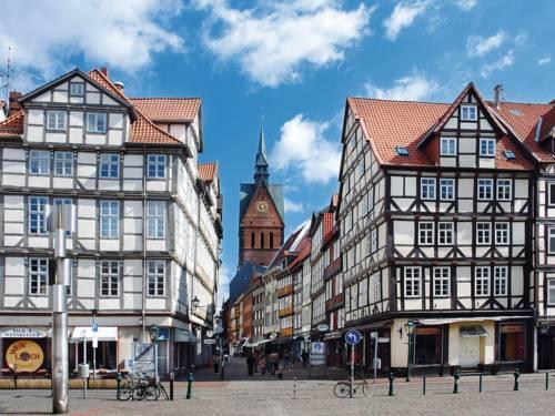 Hannovers Altstadt