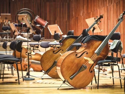 Hannover blickt auf eine lange klassische Musiktradition zurück.