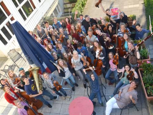 Die Musikschule Hannover ist eine öffentliche Bildungseinrichtung der Landeshauptstadt Hannover.