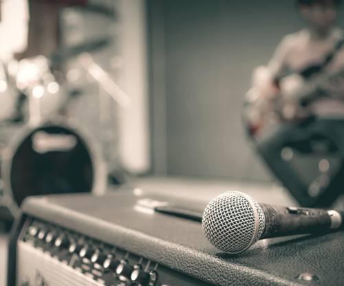 Musiktechnik