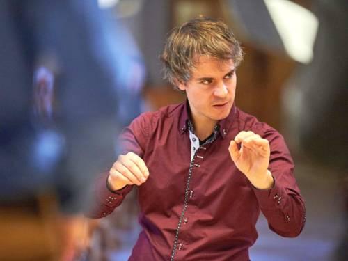 Andreas Felber wird zum 1. April 2017 Professor für Chorleitung an der HMTMH