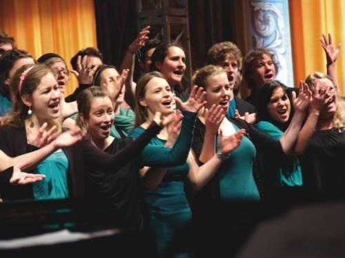 Chor: Vivid Voices