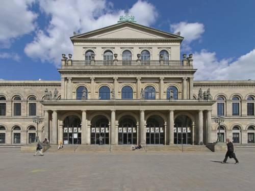 Niedersächsisches Staatstheater Hannover