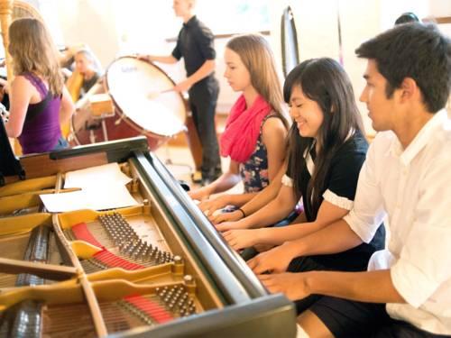 Das Frühstudium Musik für musikalisch Hochbegabte