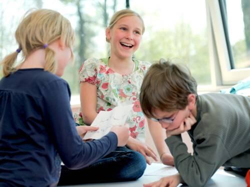Kurse für musikalisch überdurchschnittlich begabte Kinder an der HMTMH