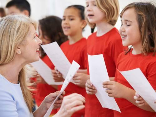 Hannover ist musikalischer Ausbildungsstandort mit internationalem Rang.