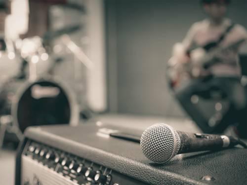 Innovativ sein und die Chancen der Digitalisierung für die Musikwirtschaft nutzen.