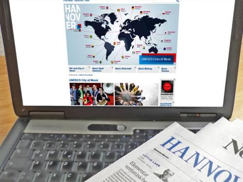 Die Neuigkeiten aus dem UNESCO City of Music-Netzwerk