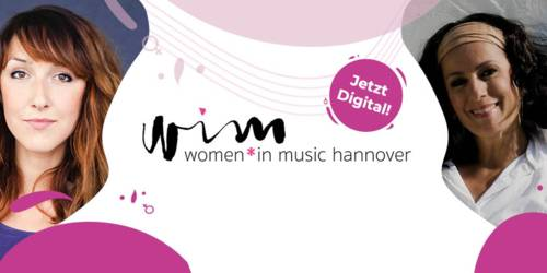 Women* in music hannover