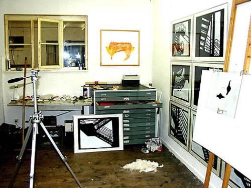 Atelier von Alten Allee