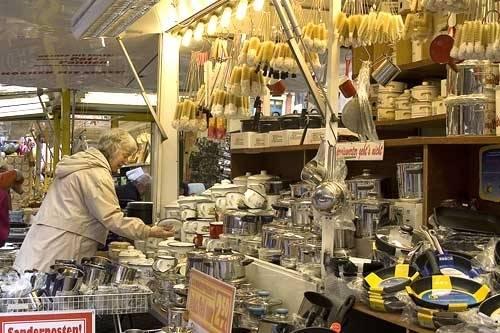 Foto vom Pöttemarkt