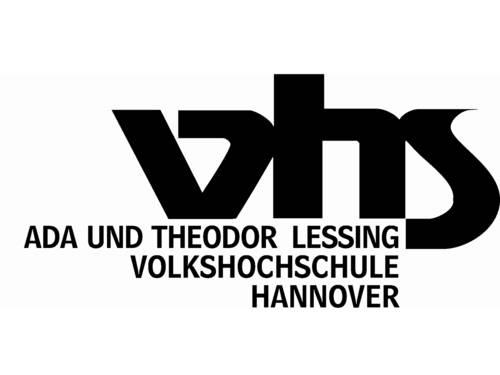 Das Logo der Ada-und-Theodor-Lessing-Volkshochschule