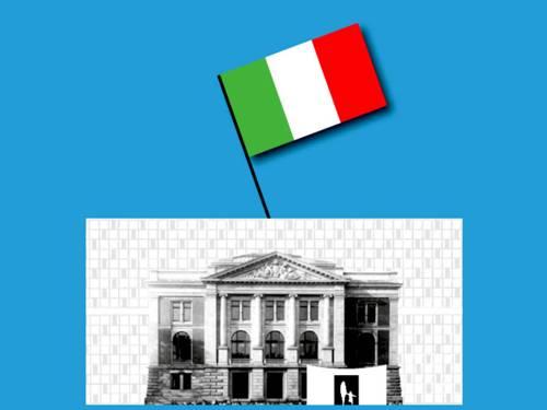 Konversationskurs Italienisch im Museum August Kestner